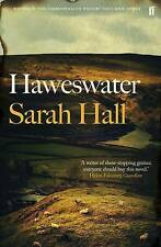 Haweswater, Very Good Condition Book, Hall, Sarah, ISBN 9780571315604