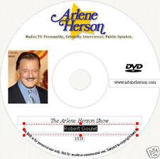 Robert Goulet TV Interview  (30 Minutes)  DVD