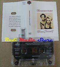 MC BANANARAMA Please yourself 1992 LONDON made in Holland no cd lp vhs dvd