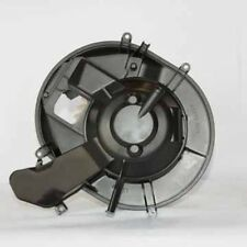 TYC 700186 New Blower Motor With Wheel