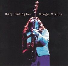 Stage Struck [Limited Edition] by Rory Gallagher (CD, Sep-2013, Sony Music)