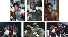 Sugar Ray Leonard Boxing Legend POSTCARD SET