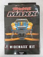 Traxxas WideMaxx Suspension Kit 8995 Black Brand New!!
