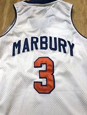 Stephon Marbury New York Knicks VINTAGE Starbury Brand NBA Jersey NEW w/Tags