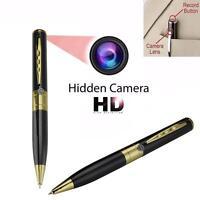 Mini DV DVR Cam Hidden Spy Pen Video Camera Recorder 1280*960 Spy Camcorder G @M
