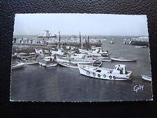 FRANCIA - tarjeta postal el cc (el puerto de y fuerte) (cy96) francesa