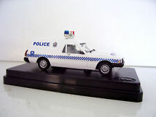 XD Ford Australian NSW Police Car,Van,Vehicle 1/43 Diecast Custom Graphics