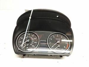 2009 BMW 335i Speedometer Cluster Gauge Automatic 9187084