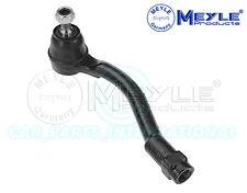 Meyle Germany Tie / Track Rod End (TRE) Front Axle Left Part No. 37-16 020 0022