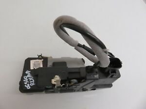 01-09 VOLVO S60 REAR LEFT DRIVER SIDE DOOR LOCK LATCH ACTUATOR OEM