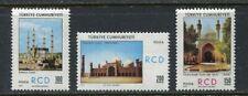 31024) Turkey 1971 MNH Turkey, Iran, Pakistan 3v