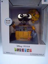 """GSCOM GSR ROBOT """" WALL-E U-COMMAND"""", DISNEY, FIGUR 23cm HOCH, NEU/NEW/NEUF !"""