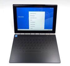 "Tablet Lenovo Yoga Book 64 Gb 4 Gb Ram 10.1""  FHD IPS Andr 7 Wi-Fi (TA) YB1-X90F"