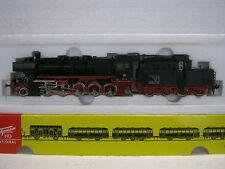 Fleischmann ho 4175 vapor Lok br 50 058 DB (rg/cf/009-69s3/3)