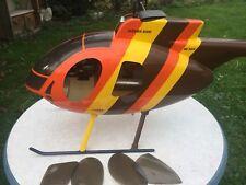 Helikopter Robbe / Schlüter Hughes 500 E  1,5 Meter Ungeflogen