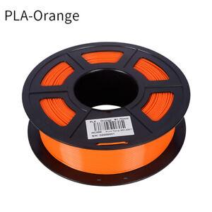 1.75mm PLA Material 3D Printer PLA Filament 1kg/2.2lb For 3D Printing Filamento