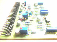 NEW GE IC3600AOAL1D1C AMPLIFIER CIRCUIT BOARD