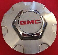 "1 1998-2005 GMC Jimmy Sonoma Envoy 5064 15"" Wheel Rim Center Cap 15039471 HUBCAP"