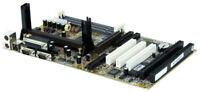 ABIT AB-AH6 MOTHERBOARD SLOT1 SDRAM PCI AGP ISA