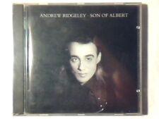 ANDREW RIDGELEY Son of Albert cd WHAM! SIGILLATO SEALED!!!