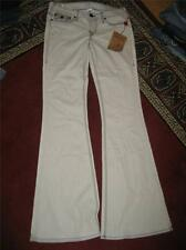 NWT Women's TRUE RELIGION Raegan Lonestar Jeans....size 31
