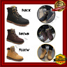 Men Snow Boots Hiking Shoes Casual Waterproof Ankle Shoes Winter Warm Walking 11