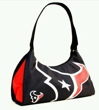 "NFL Houston Texans   Handbag / Purse ""Little Earth Productions"""