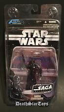 Star Wars 2006 Saga Collection Shadow Stormtrooper Blackhole Expanded Universe