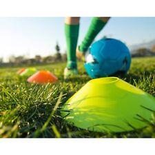 Athletic Works Soccer Disk, 50-Pack