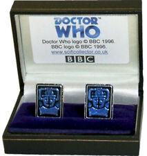 Doctor Who - Cyberman Cufflinks