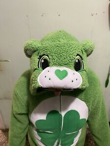 Adult Care Bear Outfit