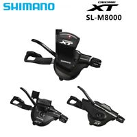 SHIMANO Deore XT SL M8000 11S 2x11S 3x11S Shifter Lever Trigger Left & Right