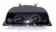 Subaru Impreza 2.0 Petrol Benzin CLUSTER Tacho instrument speedometer fs-204-023