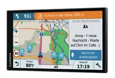 GARMIN DriveSmart 61 LMT-D 7 Zoll Navi Wie Neu Rechnung Garantie!