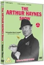 THE ARTHUR HAYNES SHOW the complete third volume 3. 3 discs New sealed DVD.