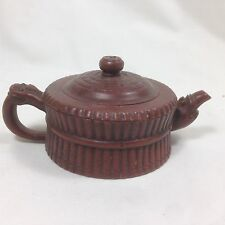 Yixing Purple Sand Pottery Teapot TE21-7