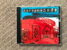 Depeche Mode - Home - CD SINGLE - CD BONG 27 - FAST&FREE UK SHIPPING