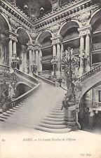 R310692 Paris. Le Grand Escalier de l Opera. ND. Phot