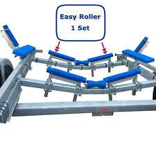 1 Set Easy Roller - Sliphilfe Zentrierhilfe - NEU! | Boot Slippen