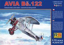 RS Models 1/72 Avia Bs.122 # 9269