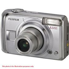 Fujifilm FinePix A820 8.3 Mega Pixels 4x Optical Zoom