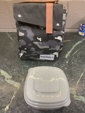 Foundry Camo Lunch Bag & Container