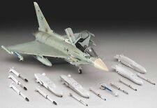 Revell of Germany [RVL] 1/72 Eurofighter Typhoon Single Seater Model Kit