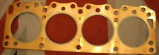 ONE NEW AF880 COPPER HEAD GASKET FORD LOTUS 1558c 4 CYLINDER CORTINA ESCORT ELAN