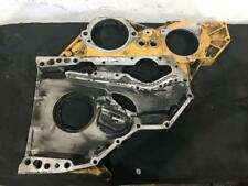 (Used) Caterpillar 3126 Diesel Engine Front Inner Timing Cover OEM P# 128-3883
