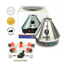 Storz and Bickel Volcano Classic with Easy Valve Aromatherapy 100% Authentic