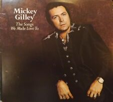 "Mickey Gilley - The Songs We Made Love To (Epic 1978) ""Even The Good Can Go Bad"""