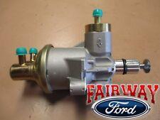 94 thru 97 OEM Ford Super Duty F250 F350 7.3L Turbo Fuel Transfer Feed Lift Pump