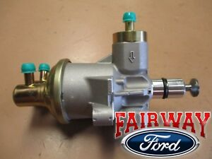 Genuine OEM Fuel Pumps for Ford F-250 for sale   eBay eBay