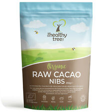 The Healthy Tree Co Raw Cacao Nibs 250g